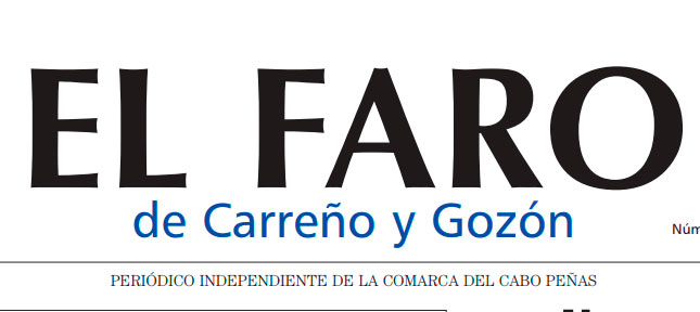 """Protagonistas Del Mes De Julio En """"El Faro"""""""