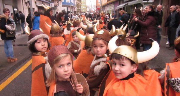 "Un Carnaval 2018 ""la Mar De Guapo"""