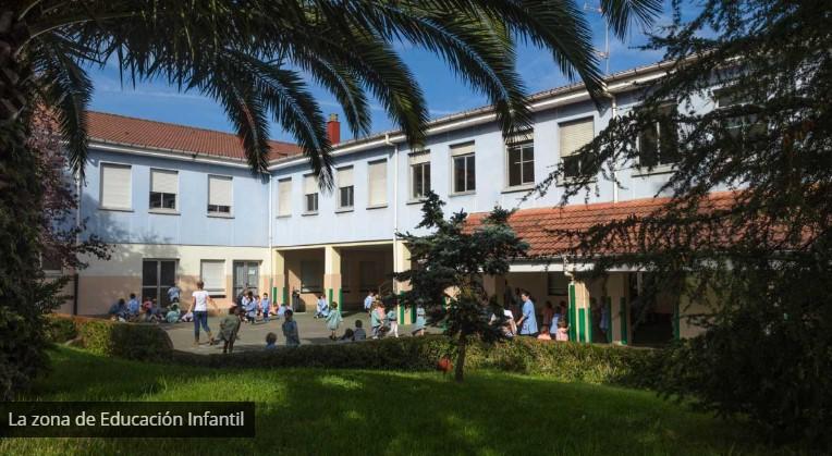 Colegio Público Bilingüe La Vallina de Luanco