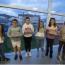 Felicitamos Al Alumnado Premiado En Los Concursos Navideños