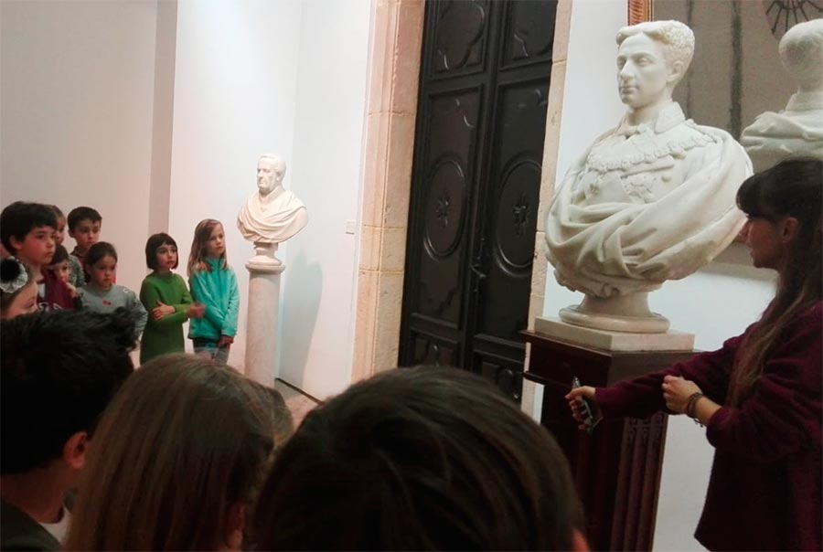Aventura En El Museo De Bellas Artes