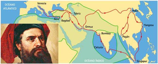 Marco Polo y la Ruta de la Seda – Colegio Público La Vallina ...