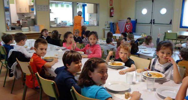 Becas De Comedor Escolar. Ayuntamiento De Gozón