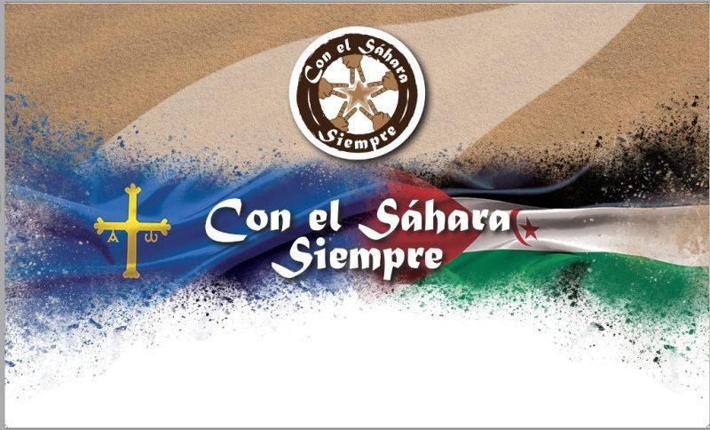 Taller 4º,5º Y 6º De Primaria: Con El Sáhara Siempre