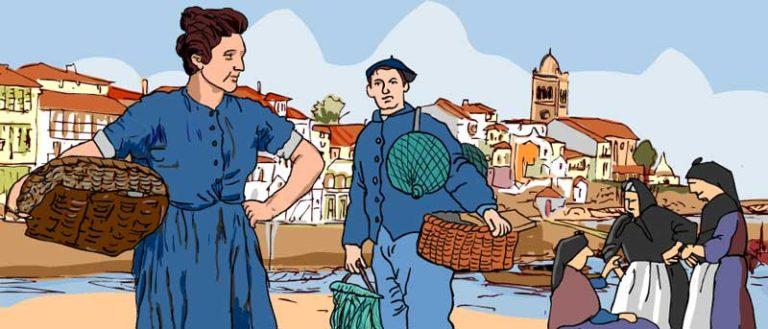 Oficios Tradicionales De La Mar