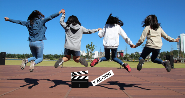 Videos Alumnado La Vallina