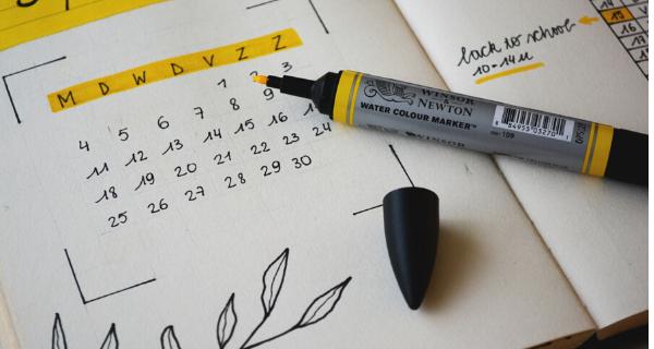 Calendario Escolar 2020 – 2021