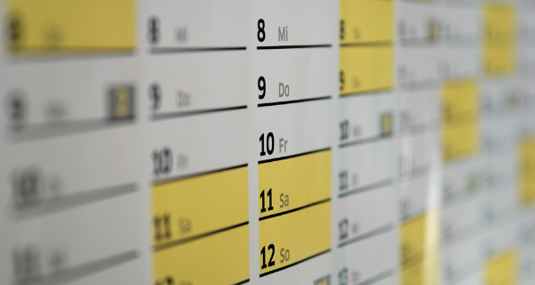 Nuevo Calendario Escolar Para El Curso 2020 – 2021