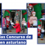 Premiadas En El Concurso De Relatos En Asturiano