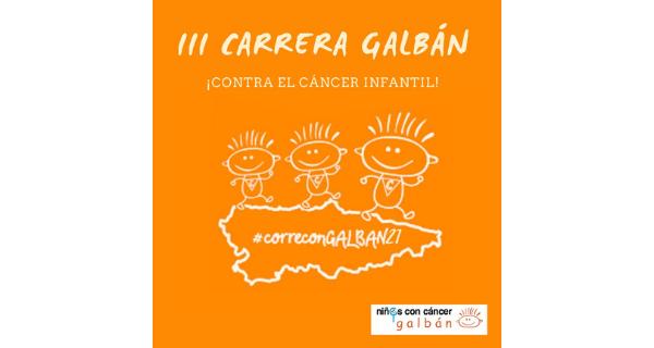 III Carrera GALBÁN