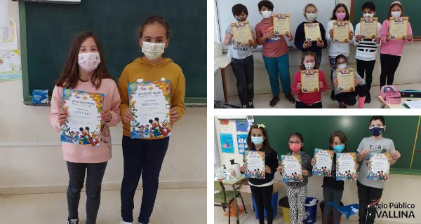 Felicidades A Todos Los Participantes En Los Concursos De Asturiano